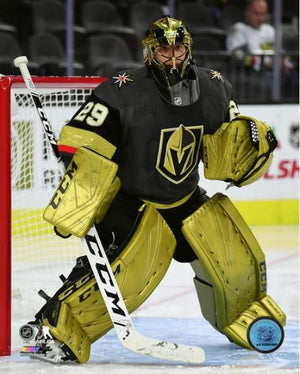 Marc-Andre Fleury Vegas Golden Knights 8x10 Photo