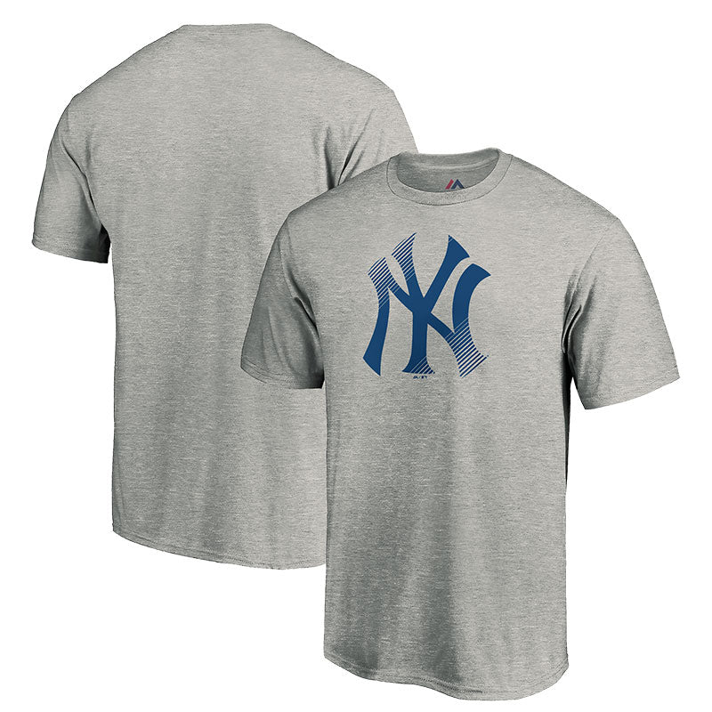 New York Yankees Slash & Dash Tee