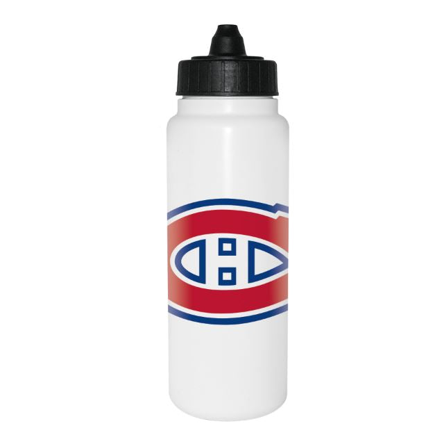 Montreal Canadiens Tallboy Water Bottle