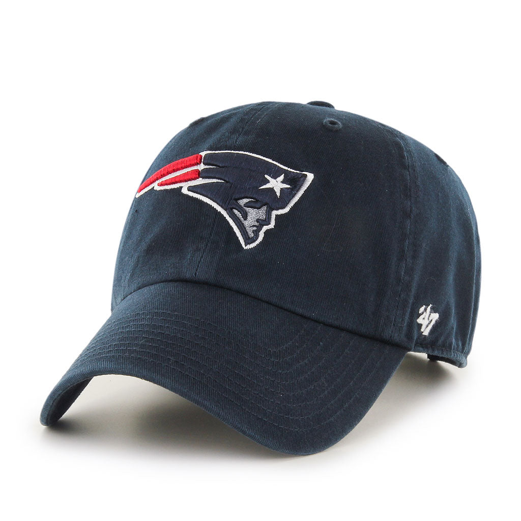 New England Patriots '47 Clean Up Cap