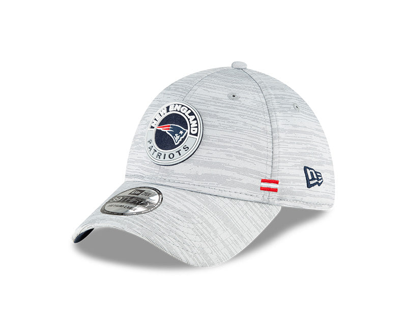 New England Patriots New Era 39Thirty 2020 NFL Sideline Cap