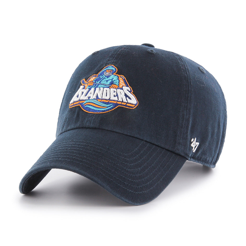 New York Islanders '47 Clean Up Cap