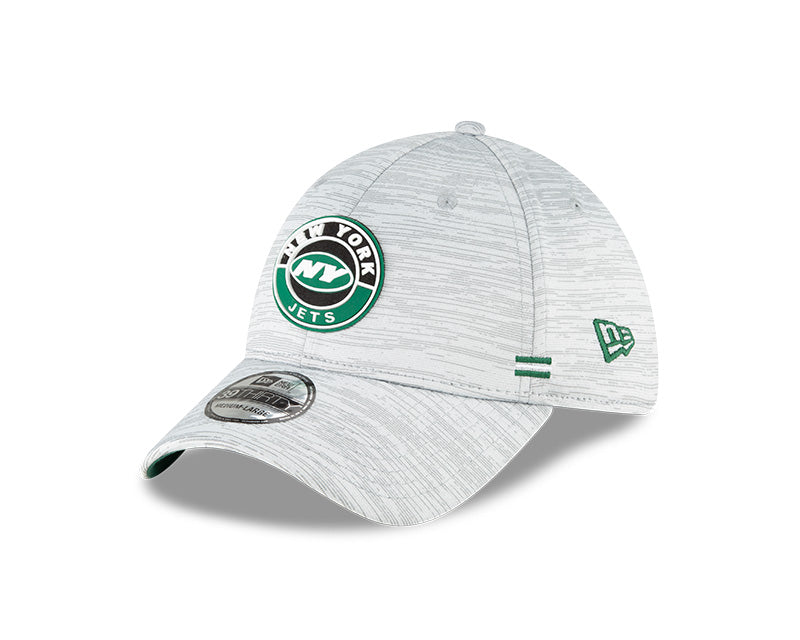 New York Jets New Era 39Thirty 2020 NFL Sideline Cap