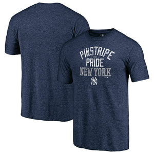 New York Yankees True Classics Hometown Tee