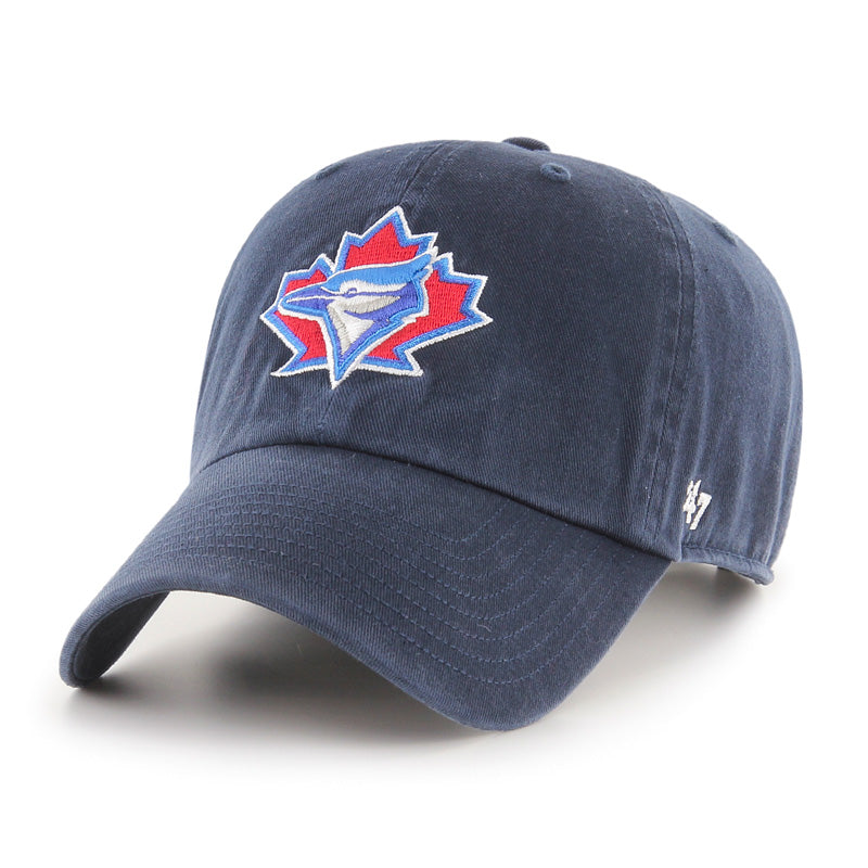 Toronto Blue Jays '47 Clean Up Cap