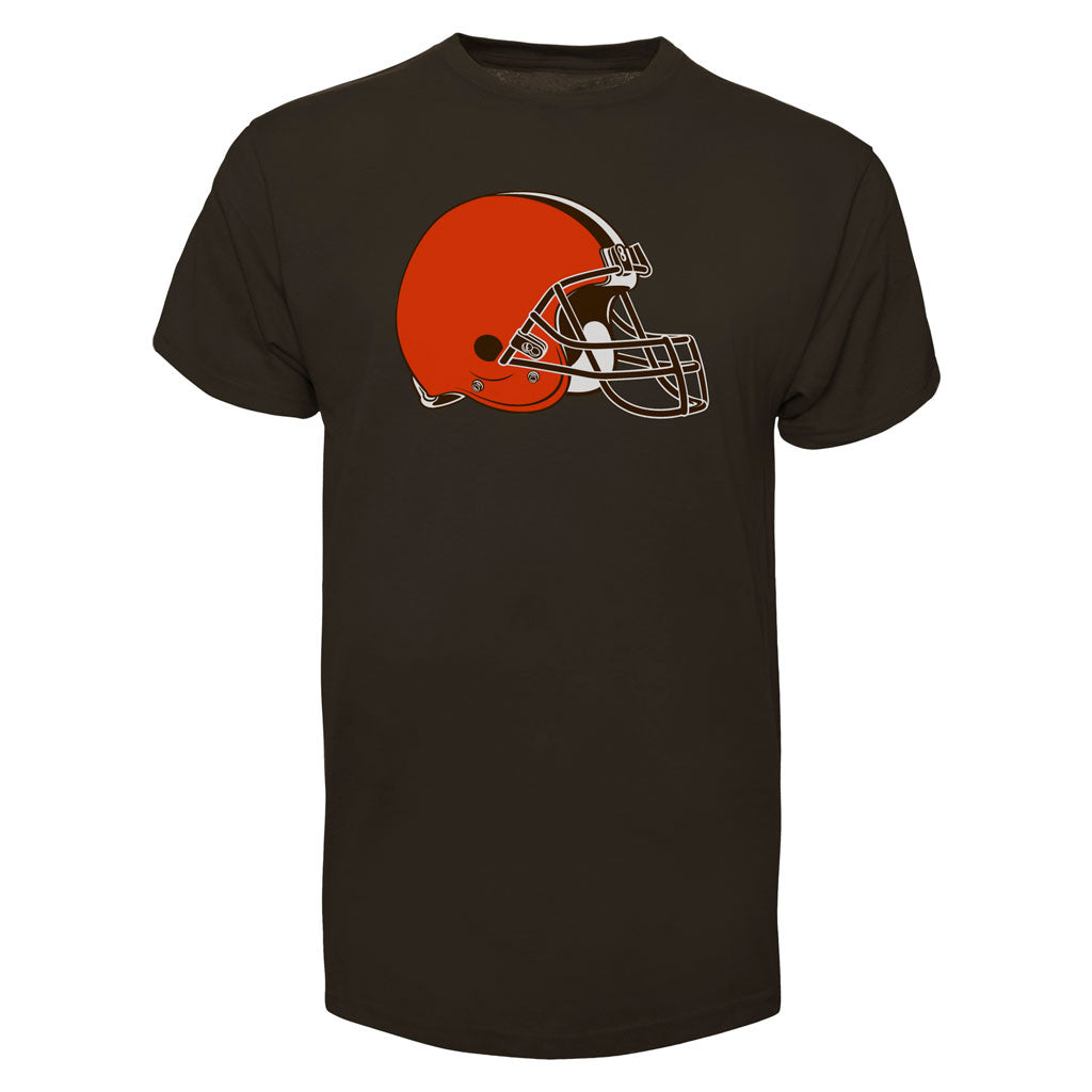 Cleveland Browns '47 Big Logo Tee