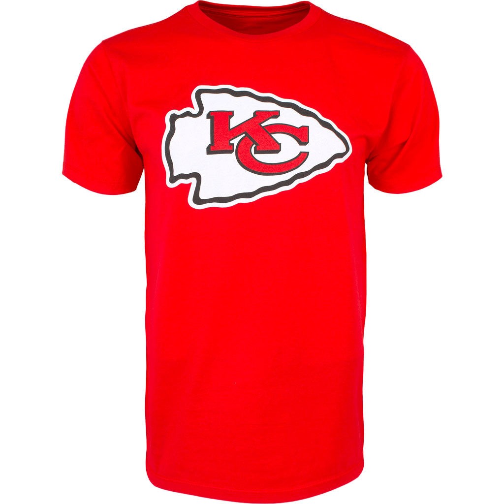 Kansas City Chiefs '47 Big Logo Tee
