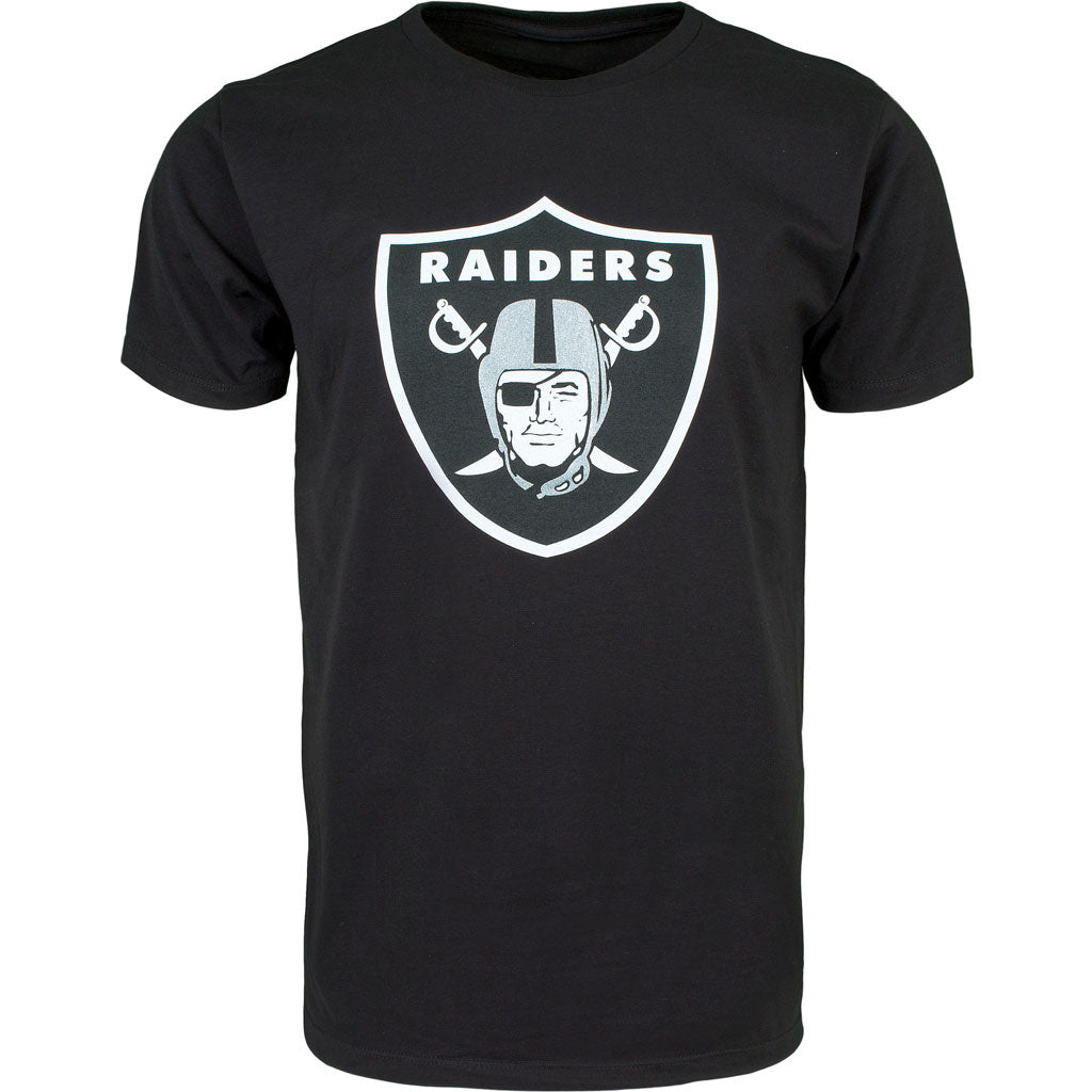 Las Vegas Raiders '47 Big Logo Tee