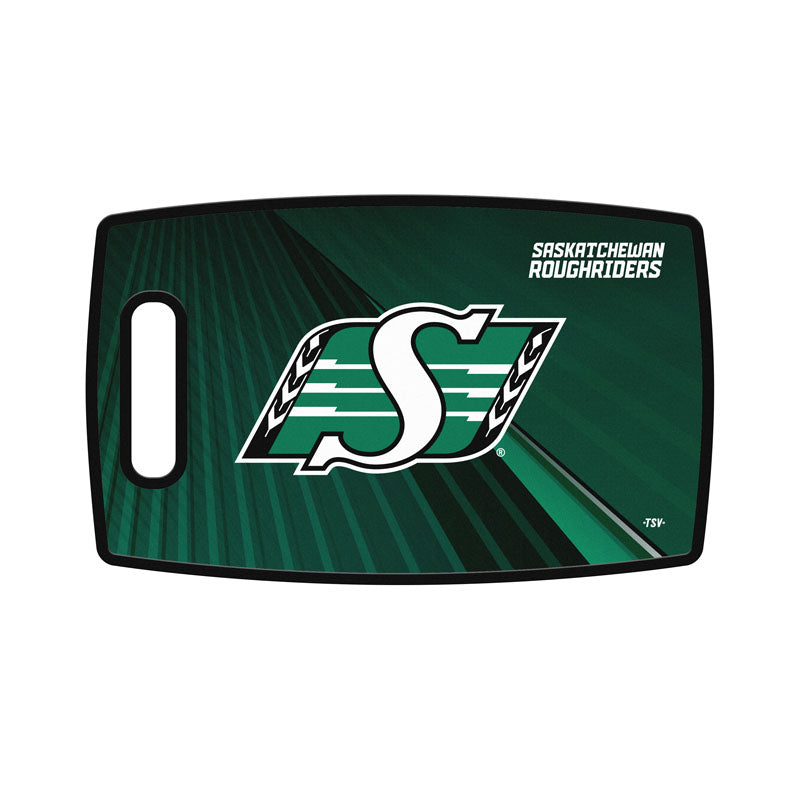 Saskatchewan Roughriders Cutting Board