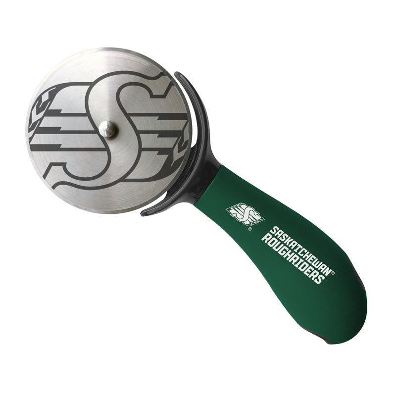 Saskatchewan Roughriders Pizza Cutter