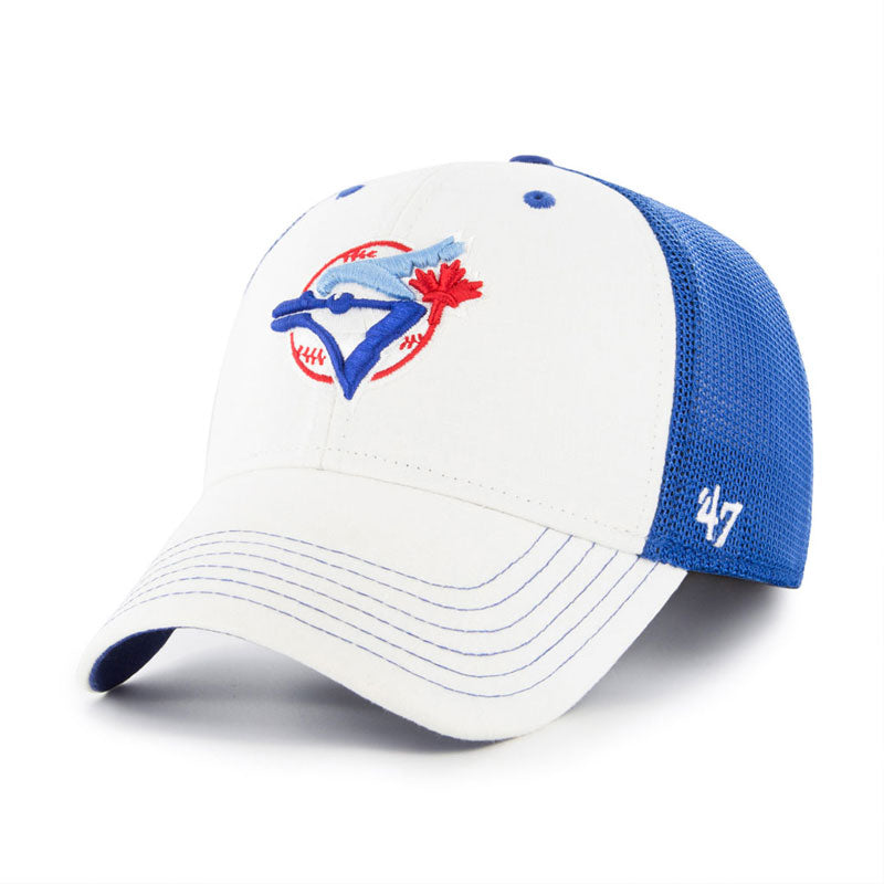 Toronto Blue Jays Lowdown '47 Contender Cap