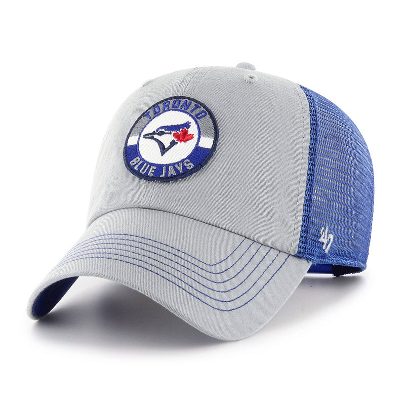 Toronto Blue Jays Porter '47 Clean Up Cap