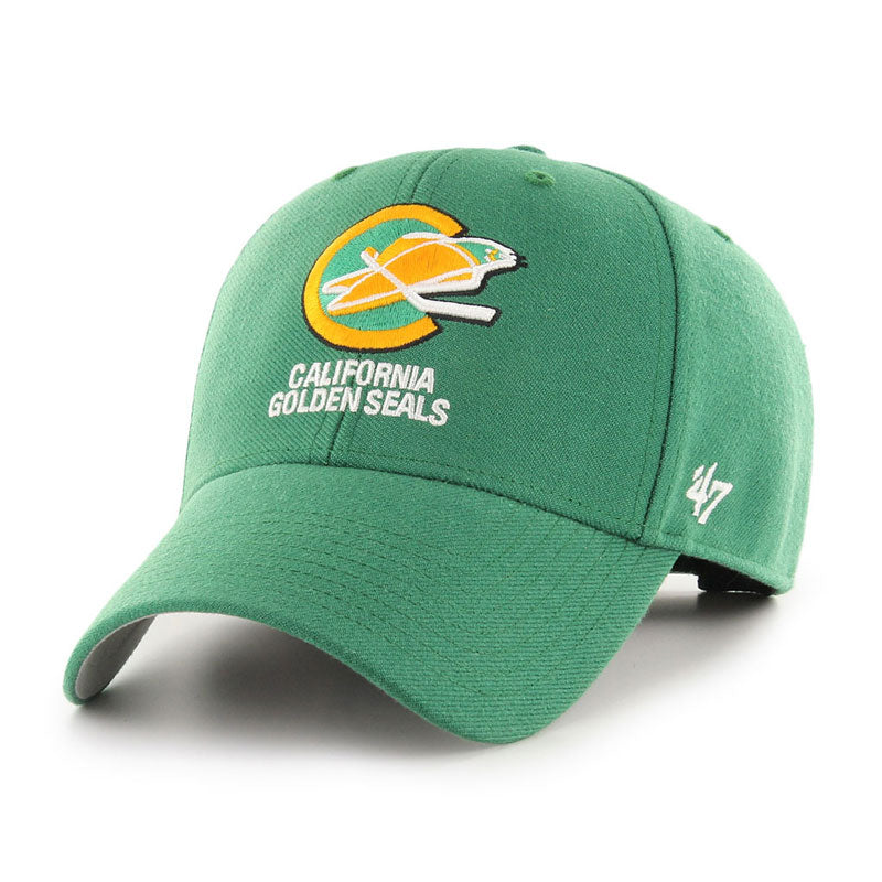 California Golden Seals '47 MVP Cap