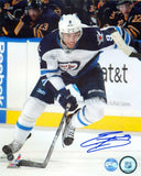 Evander Kane Winnipeg Jets Autographed 8x10 Photo