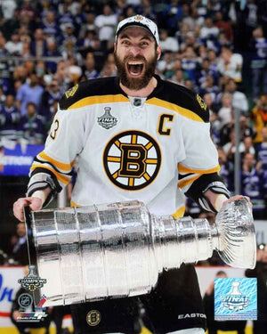 Zdeno Chara Boston Bruins 8x10 Photograph