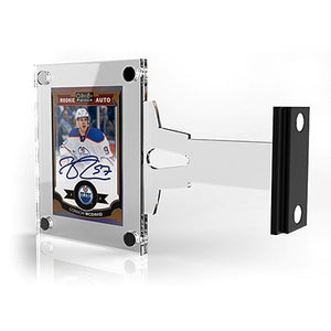 All Star Jersey Show Case Magnetic Card Holder