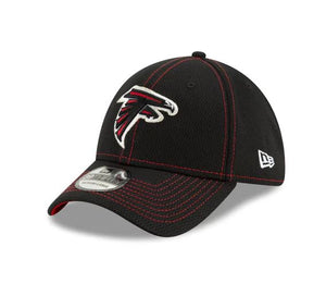 Atlanta Falcons New Era 39Thirty 2019 NFL Sideline Cap