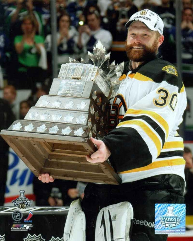 Tim Thomas Boston Bruins 8x10 Photograph