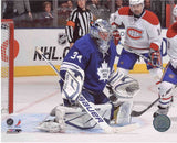 James Reimer Toronto Maple Leafs - Blue Action - 8x10 Photo