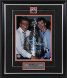 Rod Phillips Edmonton Oilers Autographed 8x10 Photo