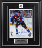 Gabriel Landeskog Colorado Avalanche Autographed 8x10 Photo