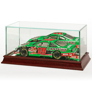 Glass Diecast 1/24 Car Display Case