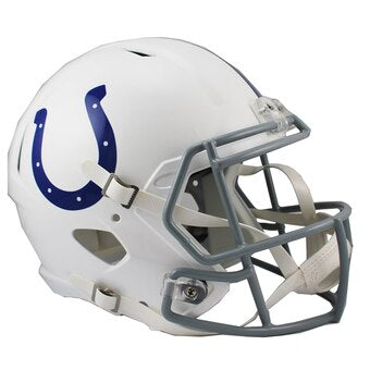 Indianapolis Colts Riddell Speed Replica Helmet