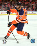 Darnell Nurse Edmonton Oilers 8x10 Photo