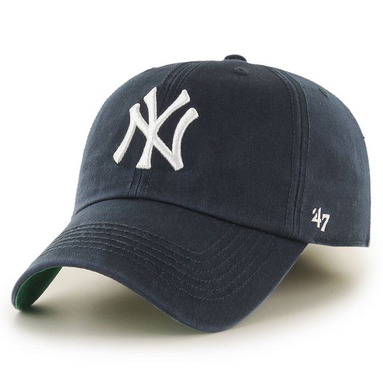 New York Yankees '47 Franchise Cap