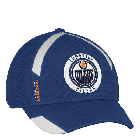 Edmonton Oilers Youth 2017 NHL Start of Season Cap