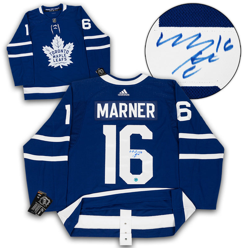 toronto maple leafs authentic jersey