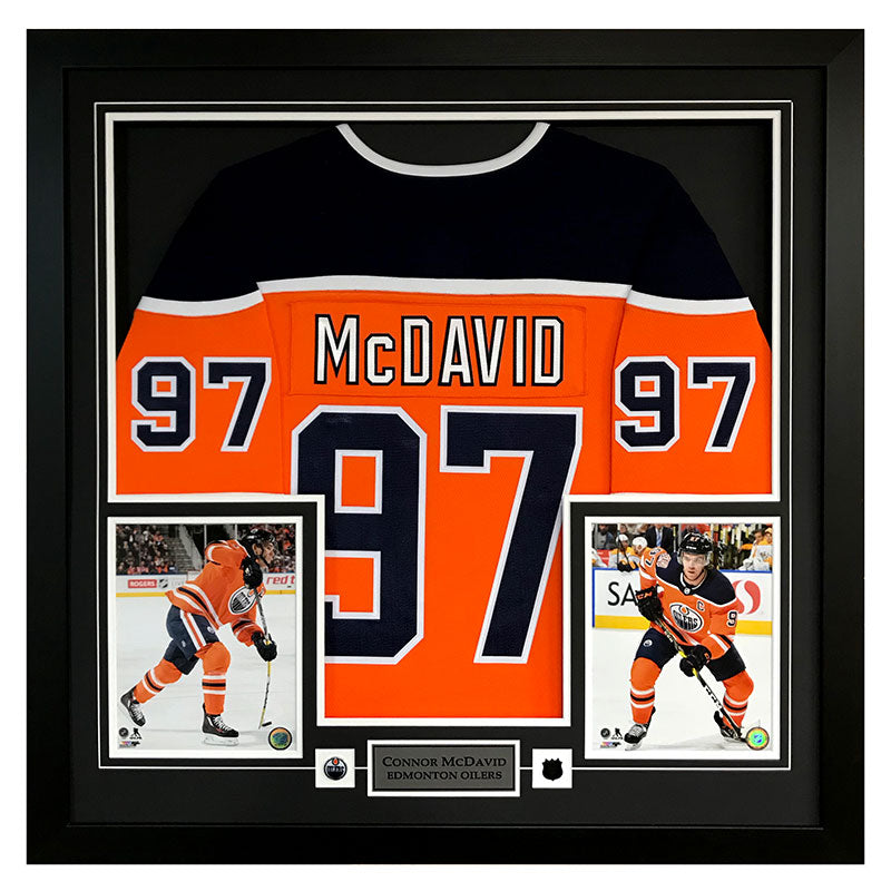 Downsize Deluxe Jersey Framing Package