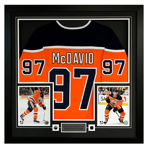 ed4b0cab3 Downsize Deluxe Jersey Framing Package