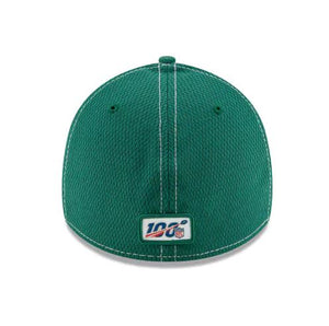 New York Jets New Era 39Thirty 2019 NFL Sideline Cap
