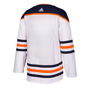 Edmonton Oilers NHL Authentic Pro Road Jersey