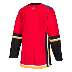 Calgary Flames NHL Authentic Pro Home Jersey