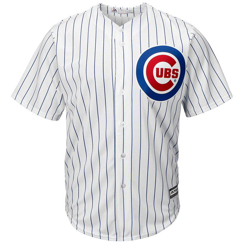Kris Bryant Chicago Cubs Home Replica Jersey