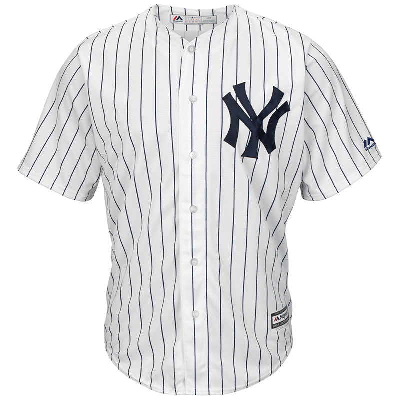 Giancarlo Stanton New York Yankees Home Replica Jersey