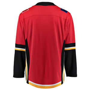 Calgary Flames Breakaway Replica Home Jersey
