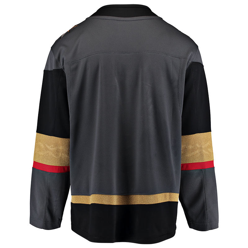 Vegas Golden Knights Breakaway Replica Home Jersey