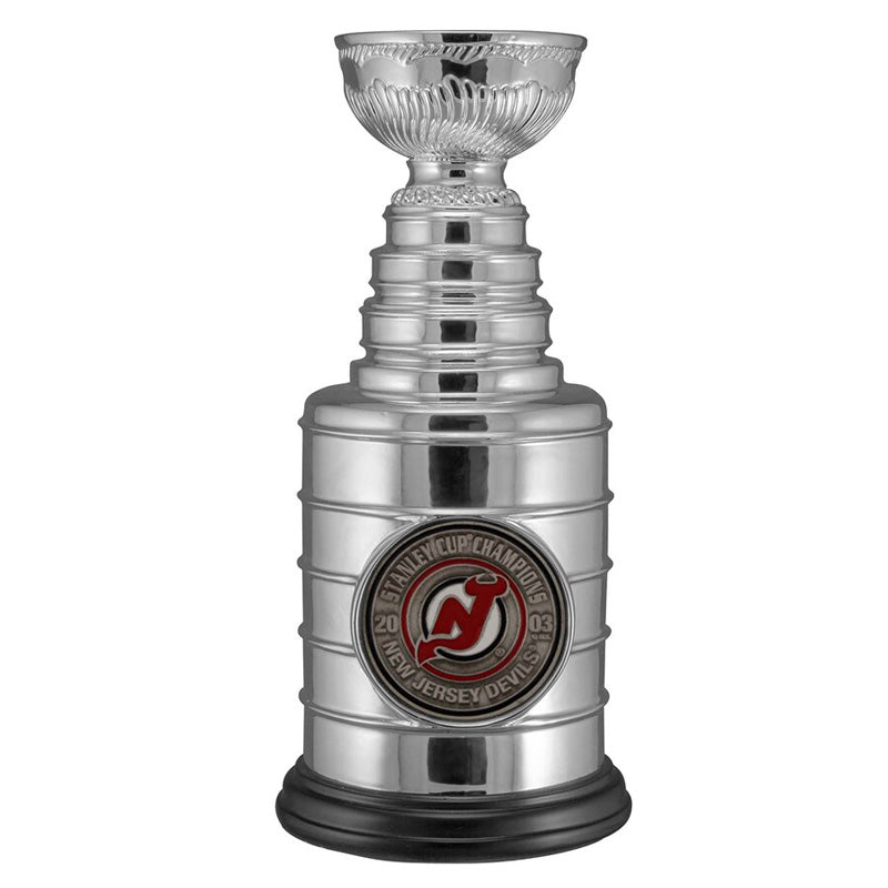 "New Jersey Devils 2003 8"" Stanley Cup Replica"