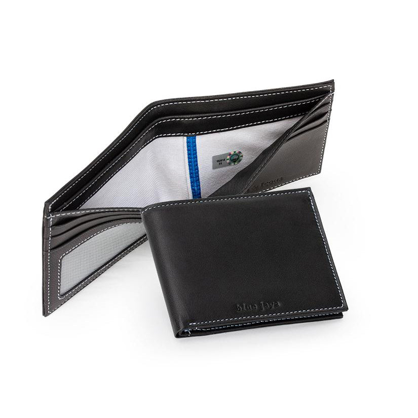 Toronto Blue Jays Game Used Uniform Wallet
