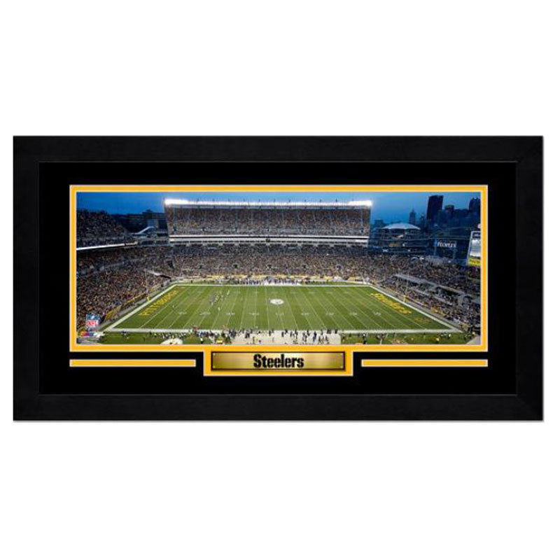 Heinz Field Pittsburgh Steelers Mini Frame