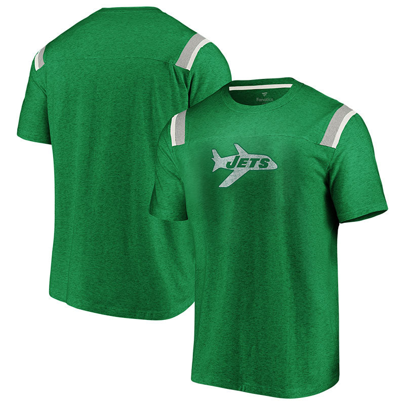 New York Jets True Classic Vintage Tee