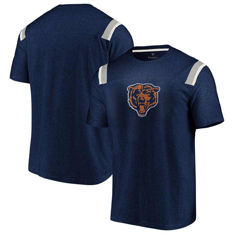 Chicago Bears True Classic Vintage Tee