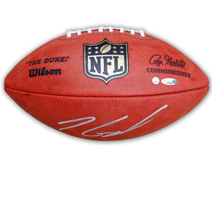 Jimmy Garoppolo San Francisco 49ers Signed Official NFL Football