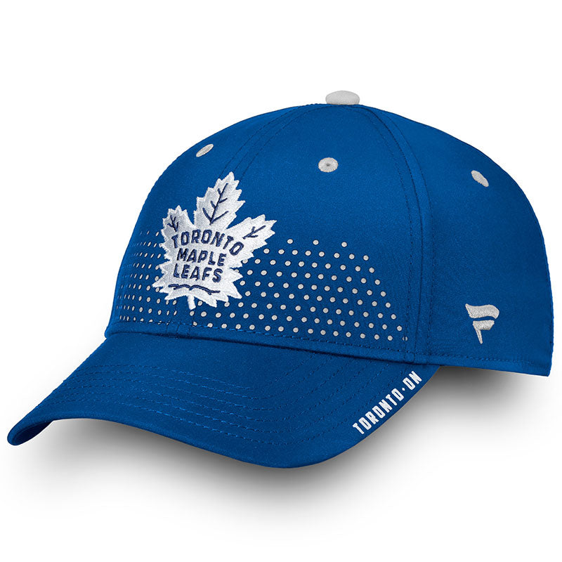 Toronto Maple Leafs 2018 NHL Draft Official Hat