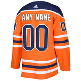 Edmonton Oilers Authentic adidas Pro Jersey Sewing Kit