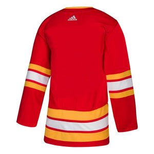 Calgary Flames NHL Authentic Pro Alternate Jersey