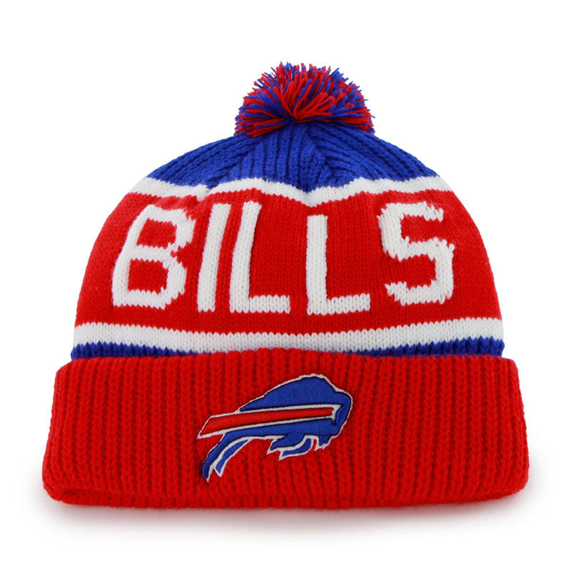 Buffalo Bills '47 Cuff Knit
